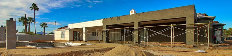 Stucco Phoenix Scottsdale