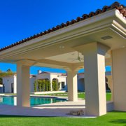 million dollar homes stucco paradise valley